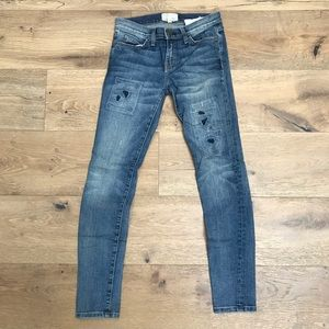 Current Eliot Jeans